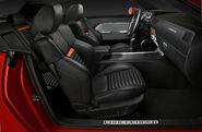 Dodge Challenger Int3