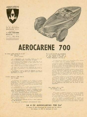 Aerocarenead