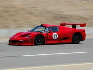 Ferrari F50-GT 1998