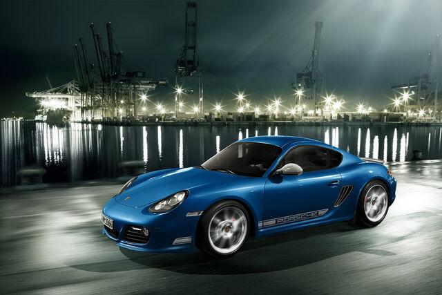 File:2011 Porsche Cayman R-9.JPG