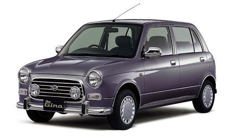 Daihatsu mira gino 1000 10304