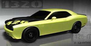 Mopar-Dodge-Challenger-1320-2small