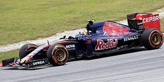 Carlos Sainz Jr 2015 Malaysia FP3 1