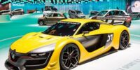 Renault R.S 01