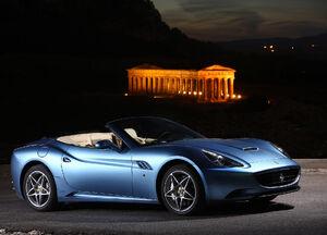 Ferrari-california 2009 8