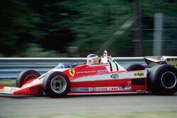 Carlos Reutemann Walkins Glen Ferrari 1978