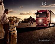Mercedes-Benz Actros 14