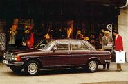 Mercedes-Benz W123 - 1975 to 1985 (3)