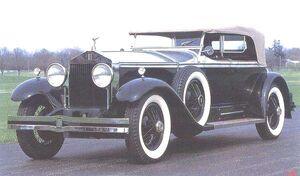 1929 Rolls-Royce-Phantom1-Ascot