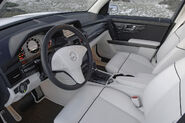 2008 Mercedes GLK Concept 016