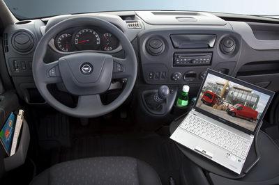 Opel Vauxhall Movano 10small