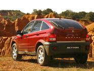 Ssangyong actyon 03