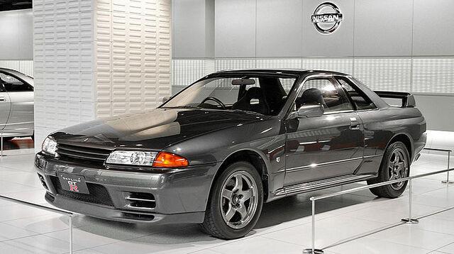File:Nissan Skyline R32 GT-R 001.jpg