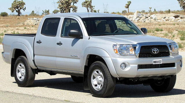 File:1024px-2011 Toyota Tacoma Double Cab -- NHTSA.jpg