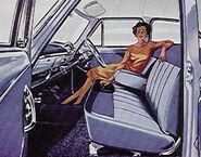 Ford-consul60lady