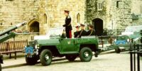Land Rover 1/2 ton Lightweight