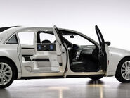 Maybach Landaulet Concept 006