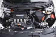 2010 SEMA 031 CR Z Racer