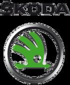 Skoda Logo 2011