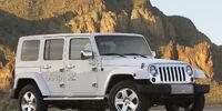 Jeep EV Prototype