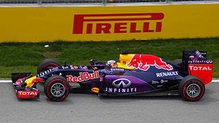 Daniel Ricciardo 070615