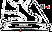 Bahrain International Circuit--Paddock Circuit