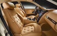Maserati Quattroporte Collezione Cento 1