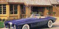 Bugatti Type 101 Ghia Roadster