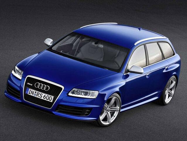File:Audi rs6 avant 01.jpg