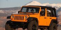 Jeep Wrangler J7 Concept