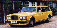 Bentley Val D'Iser