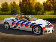 Politie Spyker 3