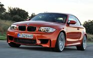 BMW Series car