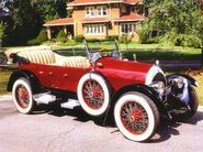 1920 Revere 5-passenger Touring Car-july12a