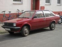 Volkswagen derby 2 v sst