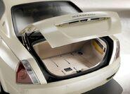 Maserati Quattroporte Collezione Cento 7