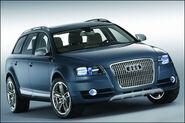Audi allroadquattroconcept