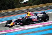 2011 WSR Paul Ricard - Daniel Ricciardo