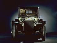 1922 Lancia Lambda3