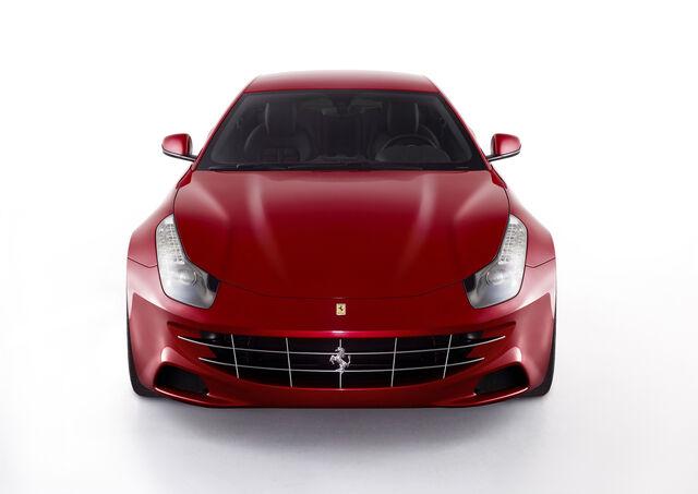 File:Ferrari FF front.jpg