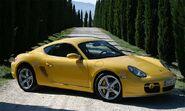 Porsche-coupe-cayman
