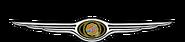Old Chrysler logo