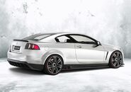 Holden Coupe 60 Concept 4