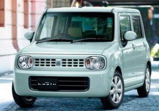 2009-Suzuki-Lapin-0small