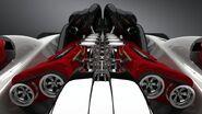 Honda Racer 12