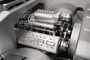 Super Chief Concept engine