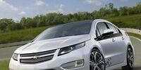 Chevrolet Volt Z-Spec Concept