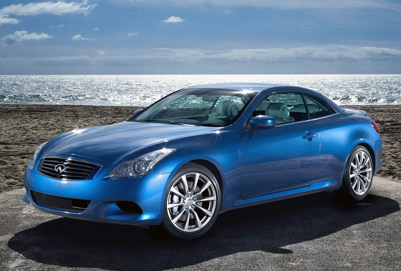 Infiniti g37 autopedia fandom powered by wikia infiniti g36 convertible 4 vanachro Choice Image