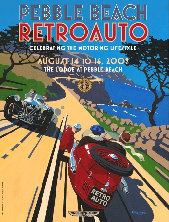 2009-pebble-beach-retroauto-poster 100183913 msmall