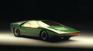 1241 42 Alfa Romeo Carabo 1968